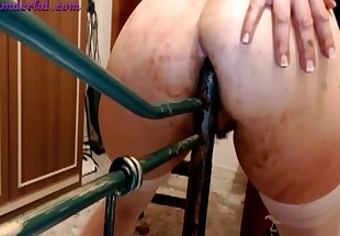 blond enema mature videos